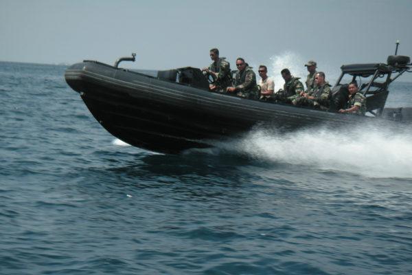 Small Boat Nav